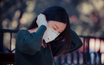 Mindent az N95-ös maszkokról, avagy a vírus második hulláma